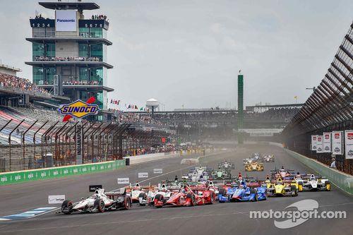 Gran Premio de Indianápolis