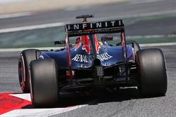 达尼·科维亚特, 红牛车队 RB11