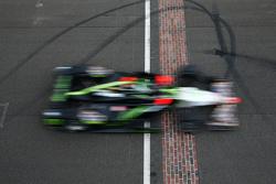 Таунсенд Белл, Dreyer and Reinbold - Kingdom Racing Chevrolet