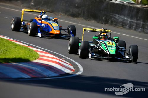 F3 australiana: Adelaide