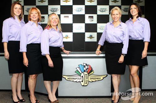 Anúncio Grace Autosport