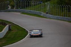 #9 K-Pax Racing McLaren 650S GT3: Kevin Estre #9 K-Pax Racing McLaren 650S GT3: Kevin Estre
