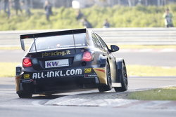 Стефано Д'Асте, Chevrolet RML Cruze, ALL-INKL_COM Munnich Motorsport