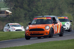 #51 Indian Summer Racing Mini Cooper: Mac Korince