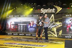 Jeff Gordon, Hendrick Motorsports Chevrolet and Ray Evernham