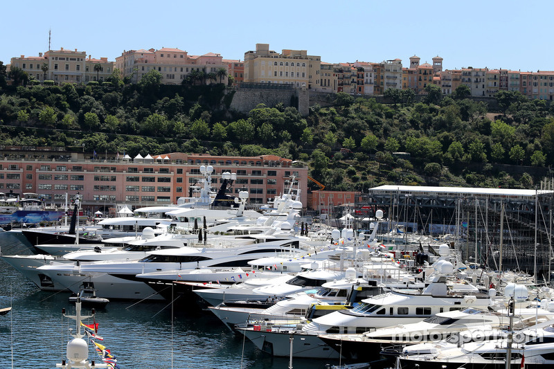 Monaco, Atmosphäre