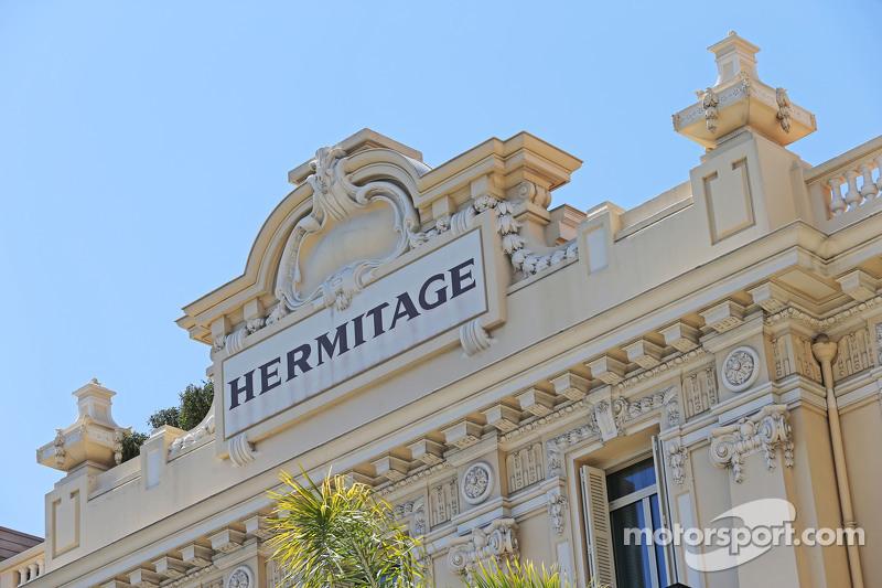 Das Hermitage-Hotel