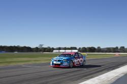 Jason Bright, Brad Jones Racing Holden