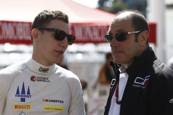 Raffaele Marciello, Trident with Bruno Michel