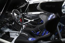 M-Sport Ford WRC detail