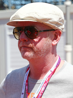 Chris Evans, Broadcaster