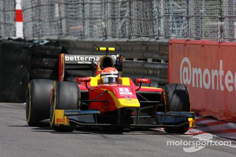Alexander Rossi, Racing Engineering