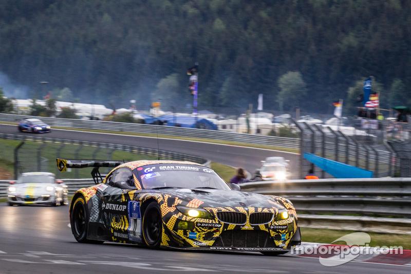 #17 Walkenhorst Motorsport BMW Z4 GT3: Felipe Laser, Michela Cerruti, John Edwards, Daniel Keilwitz