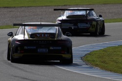 Porsche Carrera-Cup Australien: Phillip Island