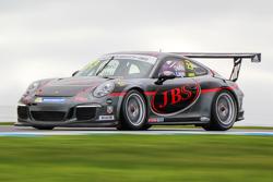 Roger Lago, Стів Оуен, Porsche 911 GT3 Cup