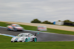 Ash Samadi, Dean Fiore, Porsche 911 GT3 Cup