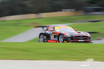 Australische GT-Meisterschaft: Phillip Island