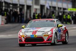 Toyota Swiss Racing Team