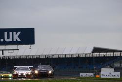 #22 Nissan GT Academy Team RJN, Nissan GT-R Nismo GT3: Ricardo Sanchez, Gaëtan Paletou, Jann Mardenborough