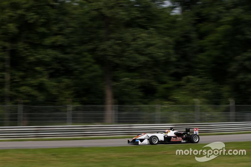 Маркус Поммер, Motopark, Dallara F312 Volkswagen