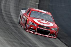 Кайл Ларсон, Chip Ganassi Racing Chevrolet