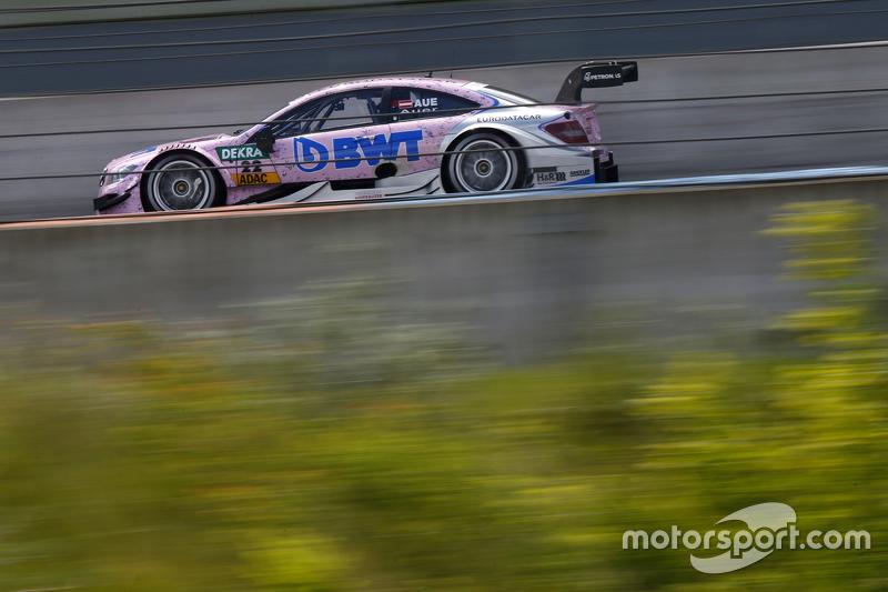 Lucas Auer, Mercedes-AMG C 63 DTM