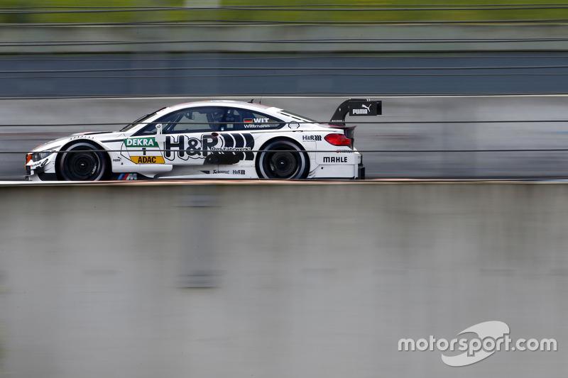 Марко Віттман, BMW M4 DTM