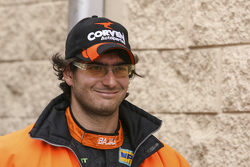 Juan Marcos Angelini, UR Racing, Dodge