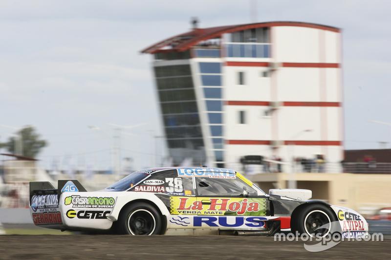 Martin Serrano, Coiro Dole Racing, Dodge
