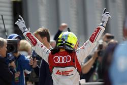 1. Jamie Green, Audi Sport Team Rosberg, Audi RS 5 DTM