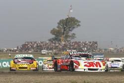 Mariano Werner, Werner Competicion Ford en Nicolas Bonelli, Bonelli Competicion Ford