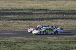 Emiliano Spataro, UR Racing Dodge and Guillermo Ortelli, JP Racing Chevrolet