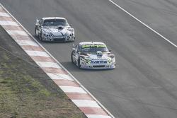 Diego de Carlo, JC Competicion Chevrolet dan Laureano Campanera, Donto Racing Chevrolet