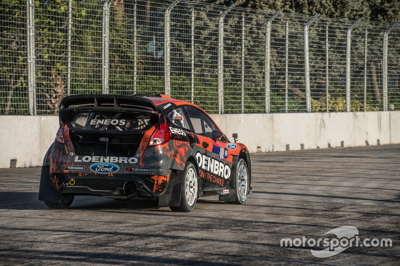 Steve Arpin, Chip Ganassi Racing, Ford