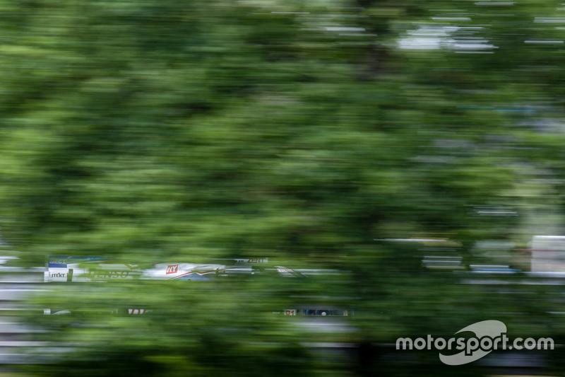 #1 Toyota Racing Toyota TS040 Hybrid: Sébastien Buemi, Anthony Davidson, Kazuki Nakajima, Kamui Koba