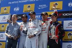 Иван Мюллер, Citroën C-Elysée WTCC, Citroën World Touring Car team, Хосе-Мария Лопес, Citroën C-Elys
