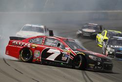 Alex Bowman, Tommy Baldwin Racing, Chevrolet