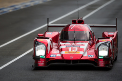 #13 Rebellion Racing, Rebellion R-One: Dominik Kraihamer, Daniel Abt, Alexandré Imperatori