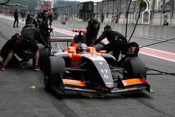 #17 Tech 1 Racing: Roy Nissany