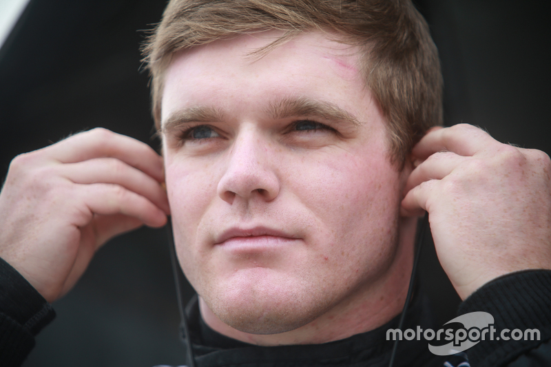 #17: Conor Daly, Dale Coyne Racing, Honda