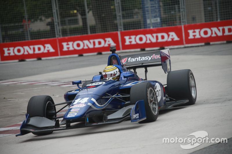 Nelson Piquet Jr., Carlin