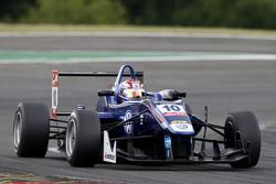 George Russell, Carlin, Dallara F312 Volkswagen