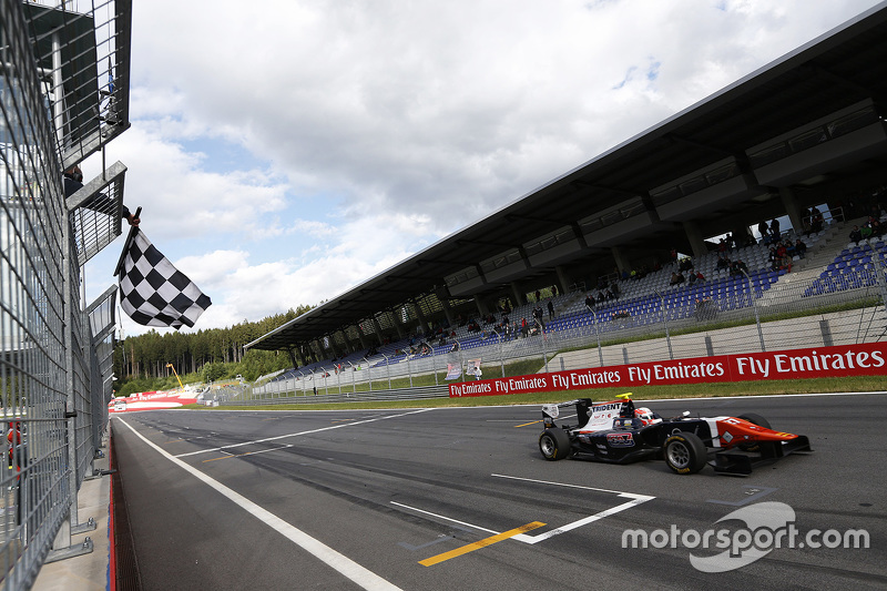 Red Bull Ring - Course 1