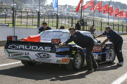 Мартін Понте, RUS Nero53 Racing Dodge