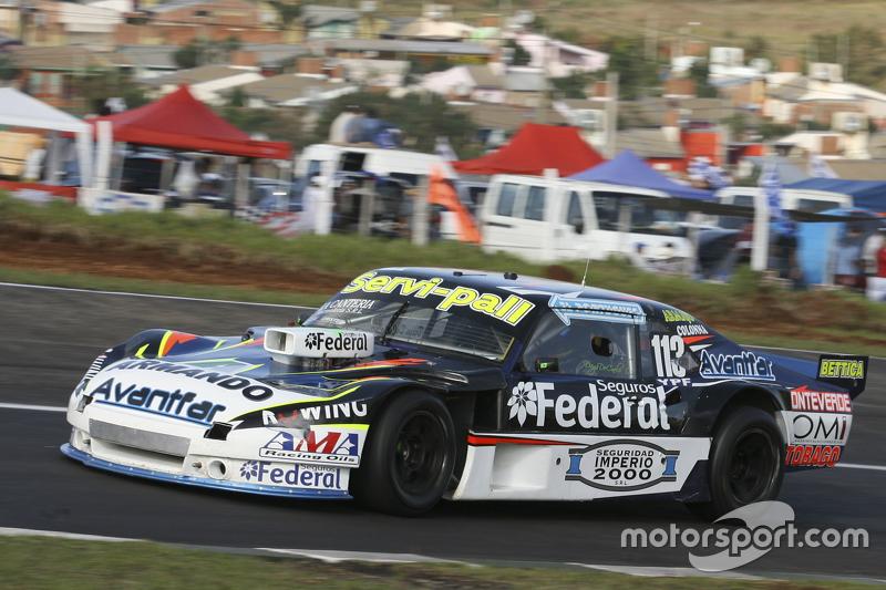 Diego De Carlo, JC Competicion, Chevrolet