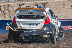 Jackie Heinricher, Rhys Millen Racing Ford