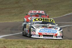 Martin Serrano, Coiro Dole Racing, Dodge, und Christian Dose, Dose Competicion, Chevrolet