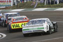 Jonatan Castellano, Castellano Power Team Dodge, dan Santiago Mangoni, Laboritto Jrs Torino