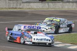 Jose Savino, Savino Sport Ford y Diego de Carlo, JC Competicion Chevrolet