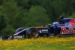 Марко Виттман, Scuderia Toro Rosso STR10 Test Driver